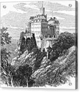 Poland: Castle Acrylic Print