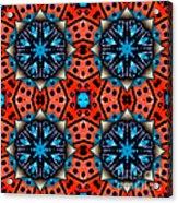 Polkadot Special Acrylic Print