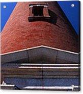 Ponce De Leon Lighthouses Acrylic Print