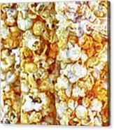 Pop Corn  Acrylic Print