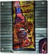 Popular Prices Acrylic Print