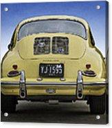 Porsche 356 Acrylic Print
