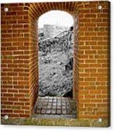 Portal To The Past Acrylic Print