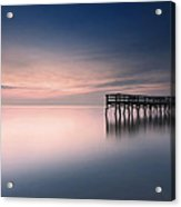 Pre-dawn Magic Acrylic Print