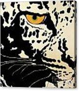 Preditor Or Prey Acrylic Print