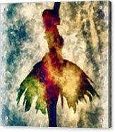 Prima 2 Muse Acrylic Print
