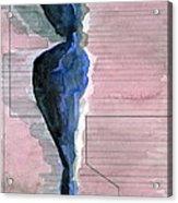. Acrylic Print