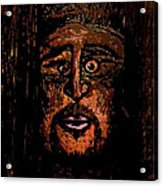 Prophet Acrylic Print