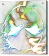 Quasars Acrylic Print