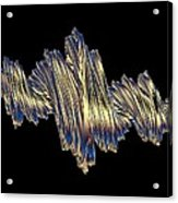 Quaternionic Fractals Acrylic Print
