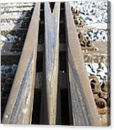 Railroad Series 05 Acrylic Print
