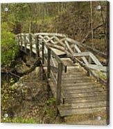 Ramsey Creek Scene 12 Acrylic Print