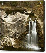 Ramsey Falls Mn 16 Acrylic Print