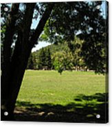 Rancho Laguna Park Acrylic Print