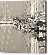 Reflecting Acrylic Print