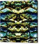 Reflections 2 Acrylic Print