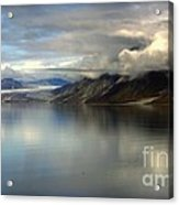 Reflections Of Stillness Acrylic Print