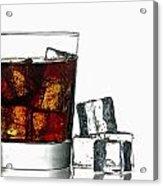 Refreshment Acrylic Print