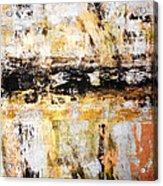 Renga Acrylic Print
