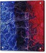 Rhapsody Of Colors 54 Acrylic Print