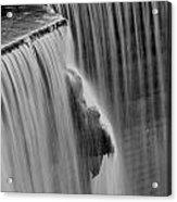 Rideau Falls Acrylic Print