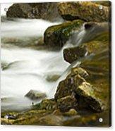 River Rapid 6 Acrylic Print
