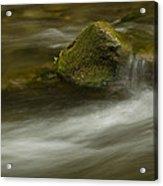 River Rapid 7 Acrylic Print