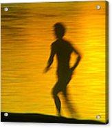 River Runner 1 Acrylic Print