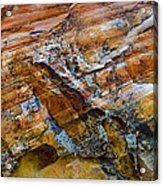 Rock.1244 Acrylic Print