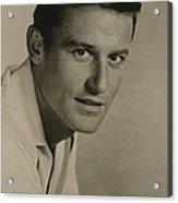 Roddy Mcdowall 1928-1998 In 1965 Acrylic Print