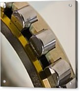 Roller Bearings Acrylic Print