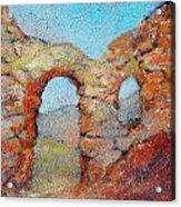 Roman Relicts 21 Acrylic Print