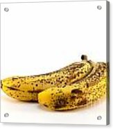 Rotten Bananas Acrylic Print by Blink Images