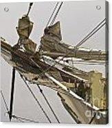 Sailing Ship Acrylic Print