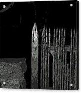 Salem Noir I Acrylic Print