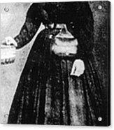 Sally Tompkins (1833-1916) Acrylic Print