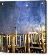 San Marco Dream Acrylic Print