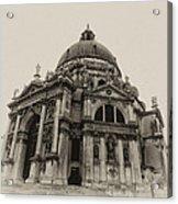 Santa Maria Della Salute Venice Acrylic Print