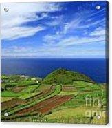 Sao Miguel - Azores Islands Acrylic Print