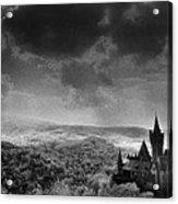 Schloss Wernigerode Acrylic Print