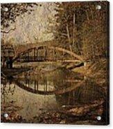 Schnecksville Acrylic Print