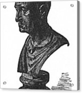 Scipio Africanus Acrylic Print by Granger