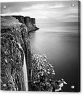 Scotland Kilt Rock Acrylic Print