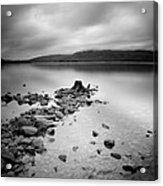 Scotland Loch Lomond Acrylic Print
