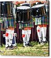 Scottish Festival 3 Acrylic Print