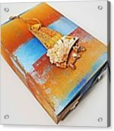 Sea Change Box Acrylic Print