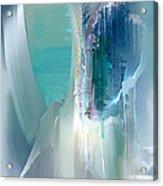 Sea Odyssey Nb 3 Acrylic Print
