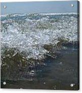 Sea Orchestra Acrylic Print