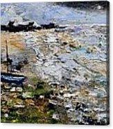 Seascape 451190 Acrylic Print