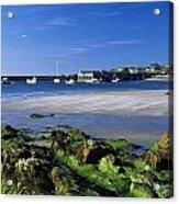 Seashore, Portnablagh, County Donegal Acrylic Print